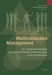 Multirationales Management