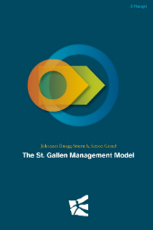 The St. Galler Management Modell